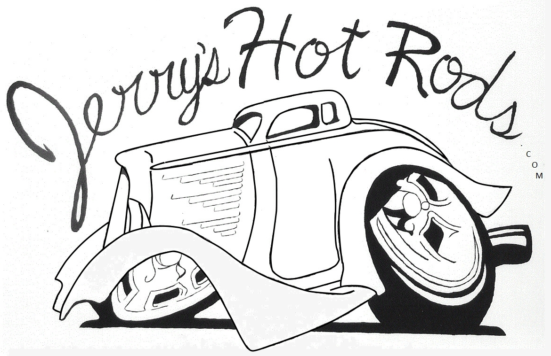 Jerry's Hot Rods LLC
