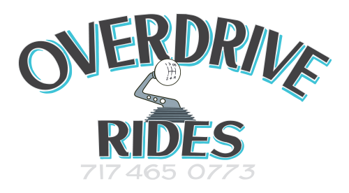 Overdrive Rides & Services LLC